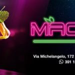 MACAS  Enjoy Bar